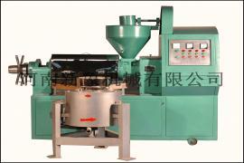 6YL-130-3一体化,离心式滤油机