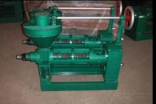 茶籽榨油机的压榨工艺